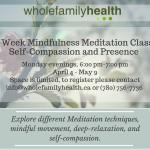 meditation just image