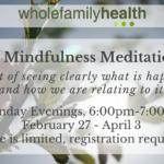 Mindfulness Med FEB-APRIL 2017