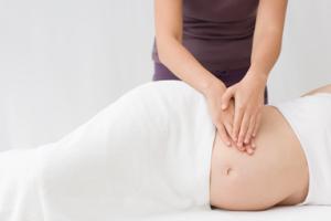 Professional Pregnancy Massage