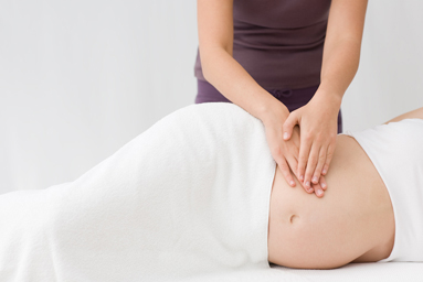 Professional Pregnancy Massage