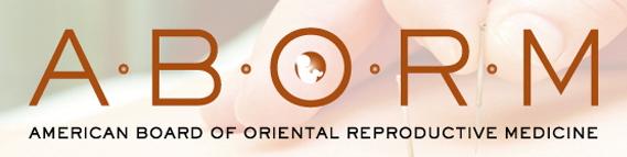 American Board of Oriental Reproductive Medicine Logo
